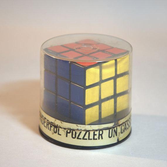 rubrix cube