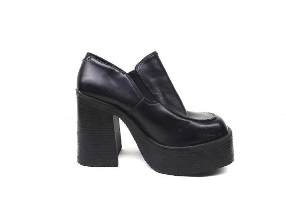 1990s shoes