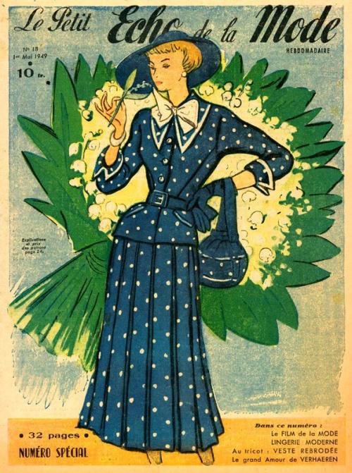 le-petit-echo-de-la-mode-cover-1949
