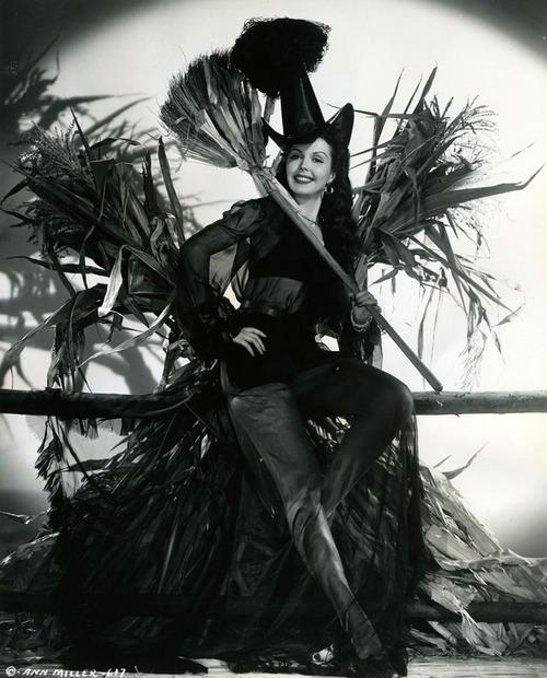 Ann Miller 2