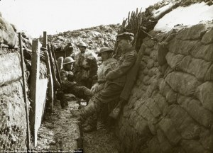 WWI Photography